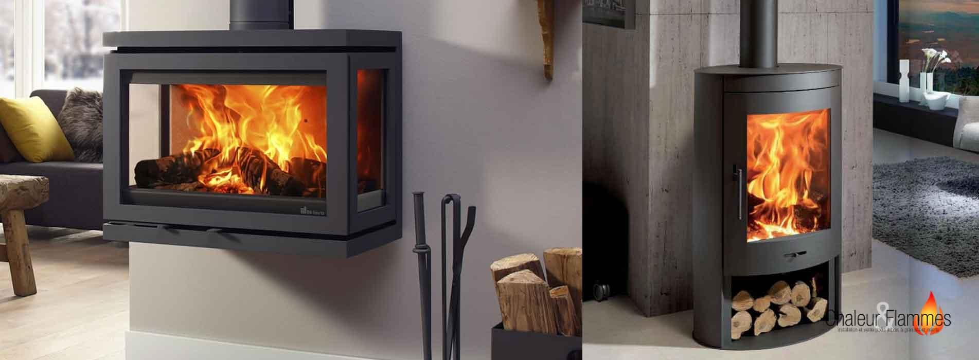 Cote Flammes Villefranche De Lauragais chaleur & flammes | poêle à bois, poêle à granulés, inserts